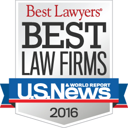 Best Law Firm 2016